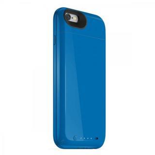 【iPhone6ケース】[2750mAh]バッテリー内蔵ケース mophie juice pack air ブルー iPhone 6_3