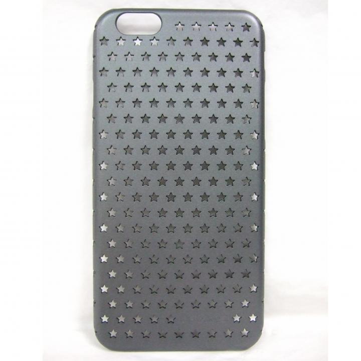 アトモスフィア パンチングスターケース iPhone 6