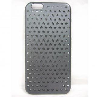 iPhone6 ケース アトモスフィア パンチングスターケース iPhone 6
