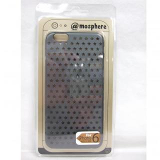 【iPhone6ケース】アトモスフィア パンチングスターケース iPhone 6_1