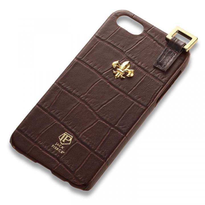 JACK PIERCE レザーケース リリー iPhone SE/5s/5