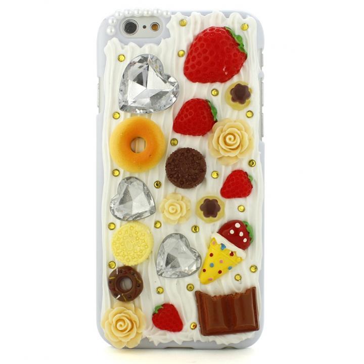 iPhone6s/6 ケース デコケース お菓子 iPhone 6s/6_0