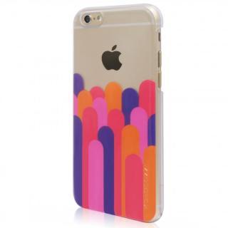 【iPhone6ケース】MONOCOZZI IMDパターンケース ルクシリアントレトロ iPhone 6_1