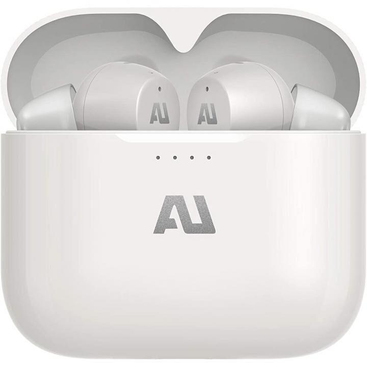 Ausounds AU-Stream 完全ワイヤレスイヤホン ホワイト_0