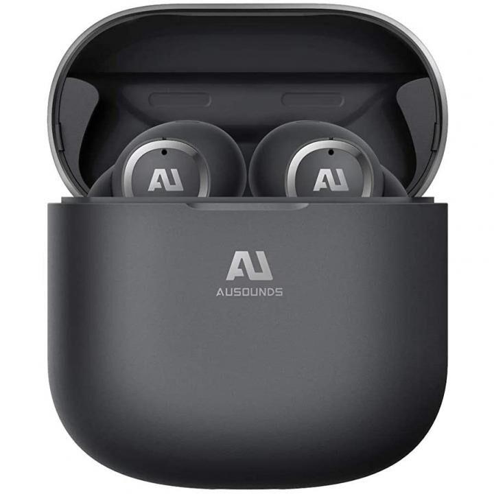Ausounds AU-Stream 完全ワイヤレスイヤホン ANC【8月下旬】_0