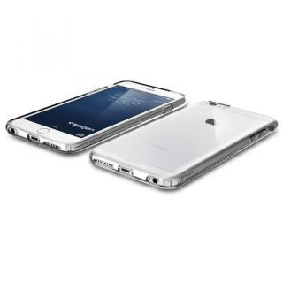 【iPhone6 Plusケース】Spigen カプセル TPUケース クリスタルクリア iPhone 6 Plus_1