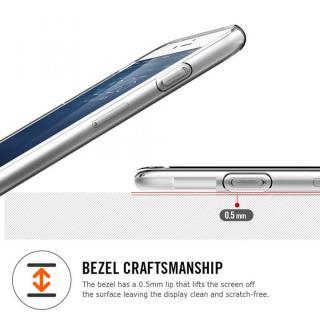 【iPhone6 Plusケース】Spigen カプセル TPUケース クリスタルクリア iPhone 6 Plus_5