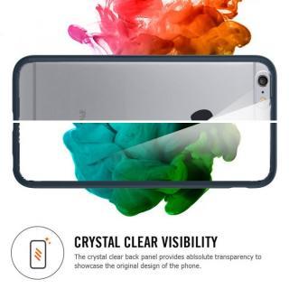 【iPhone6 Plusケース】Spigen ウルトラ・ハイブリッドケース クリスタルクリア iPhone 6 Plus_3