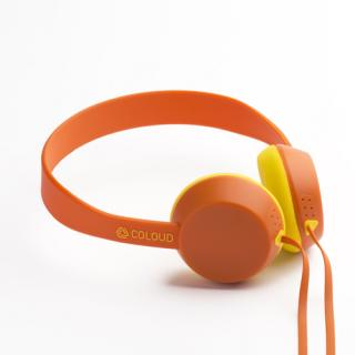 COLOUD KNOCK Transition Orange