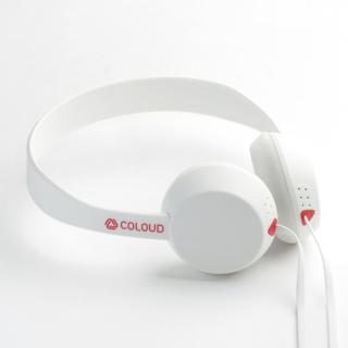 COLOUD KNOCK Blocks White/Red