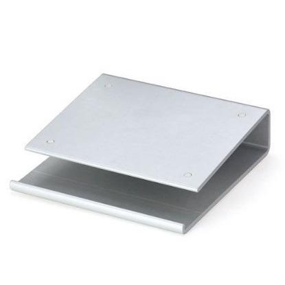 ID009-SLV アルミニウムタブレットレスト(ATAG) シルバー_0