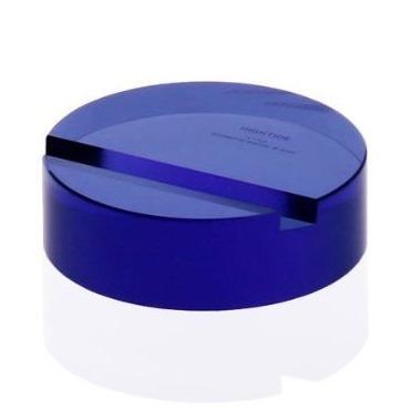 ID001-BL アクリルMスタンドサークル(ATAG) ブルー_0