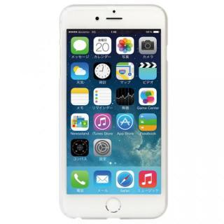 【iPhone6ケース】極薄ハードケース ZENDO Nano Skin クリア iPhone 6_2