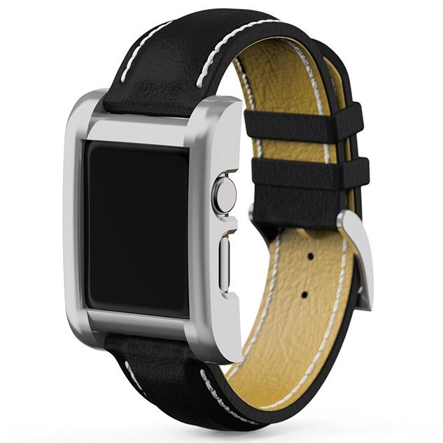 CorVin Premium Accessories Apple Watch  38mm CV1000 シルバー_0