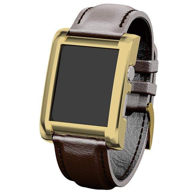 CorVin Premium Accessories Apple Watch  42mm CV1500 ゴールド_0