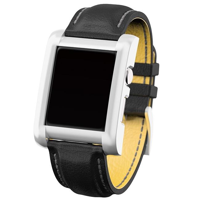 CorVin Premium Accessories Apple Watch  42mm CV1500 シルバー_0