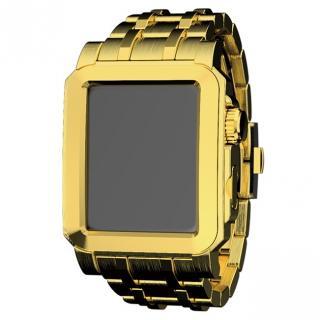 CorVin Premium Accessories Apple Watch  42mm CV3000 メタルゴールド