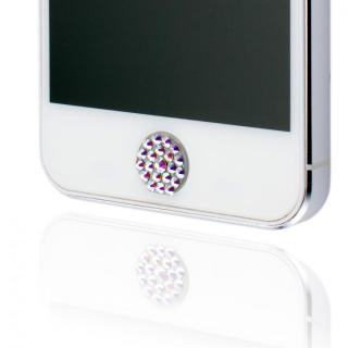 GRAMAS Home Button Sticker  Apple AU オーロラ