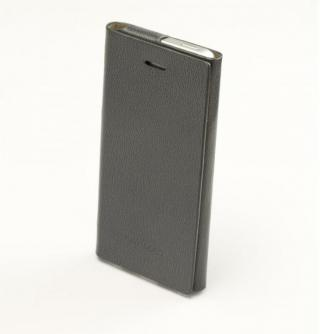 【iPhone SE/5s/5】GRAMAS Leather 手帳型ケース  iPhone 5 LC613G