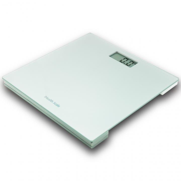 iHealth Wireless Bluetooth Scale_0