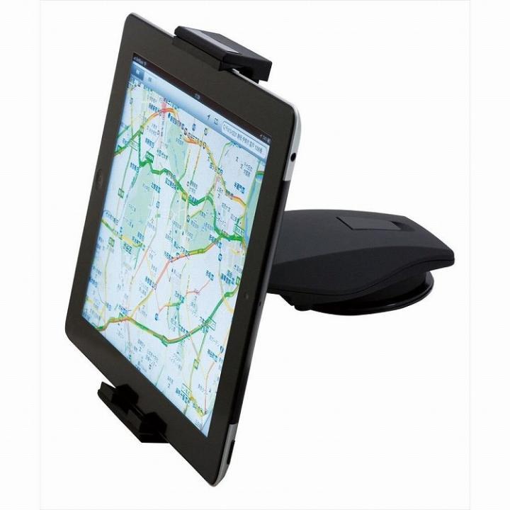 baw&g タブレット用(9-11インチ)車載ホルダー iPad推奨_0