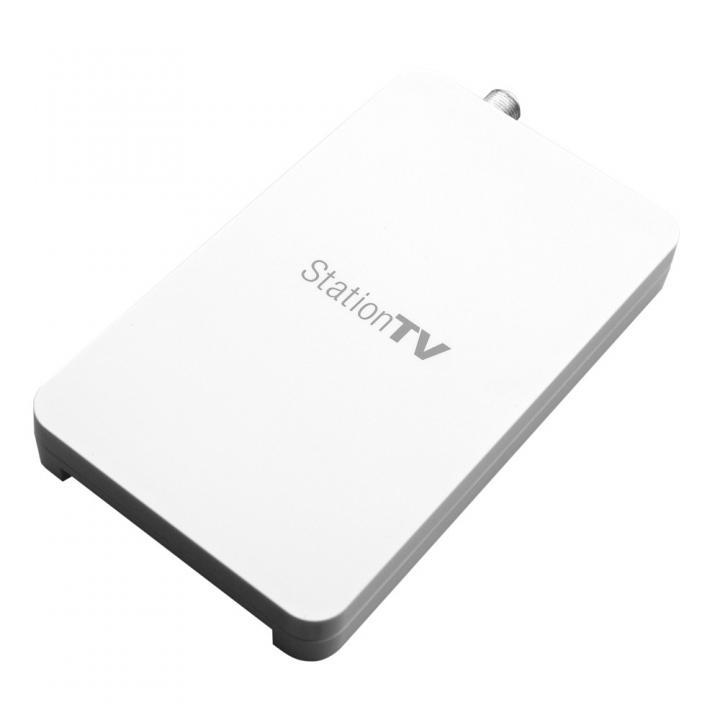 [2018新生活応援特価]Macでテレビ/StationTV USB接続 テレビチューナー