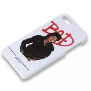iPhone SE/5s/5 アーティストケース マイケル ホワイト