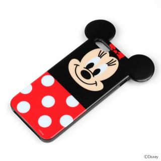 ディズニー iPhone 5用ダイカットTPUケース ミニー