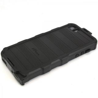 【iPhone SE/5s/5ケース】ICカード収納可能 防水・防塵ケース 電磁波干渉防止シートつき iPhone SE/5s/5ケース_2