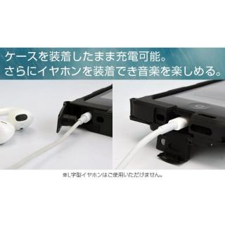 【iPhone SE/5s/5ケース】ICカード収納可能 防水・防塵ケース 電磁波干渉防止シートつき iPhone SE/5s/5ケース_7