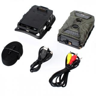 自動録画監視カメラ mini 「MPSC-26」_7