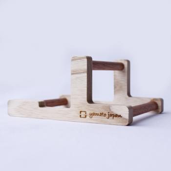 rod -木製携帯ホルダー-