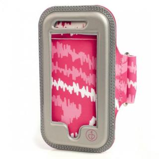 【iPhone SE/5s/5ケース】Pink Shock Armband  iPhone5