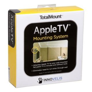Innovelis TotalMount Apple TV Mounting System_3
