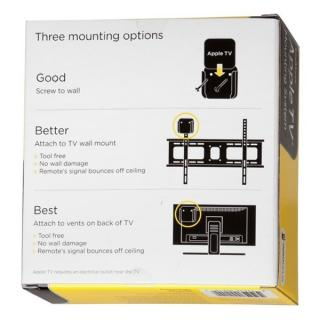 Innovelis TotalMount Apple TV Mounting System_4