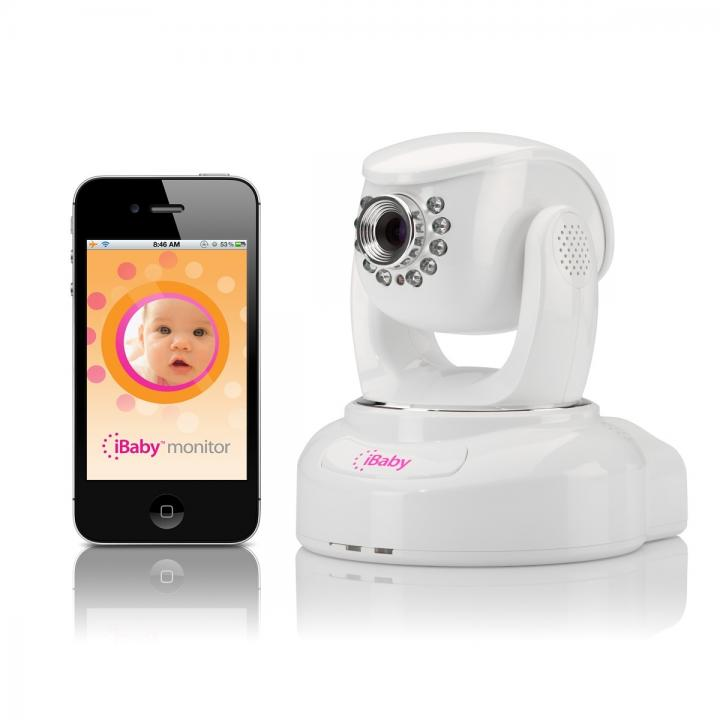 iBaby Monitor_0