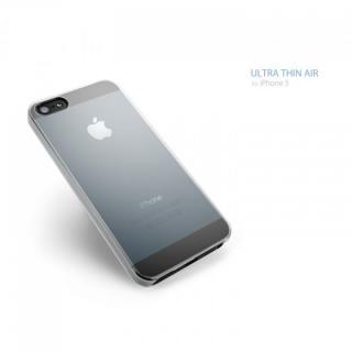 【iPhone SE/5s/5ケース】iPhone SE/5s/5 ケース ウルトラ・シン エア [ソフト・クリア]_2