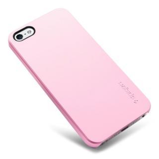 【iPhone SE/5s/5ケース】iPhone5 ケース ウルトラ・シン エア [シャーベット・ピンク]_3