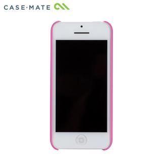 ベアリーゼア スリム・ハード プリント ケース ジグザグ iPhone 5cケース_2