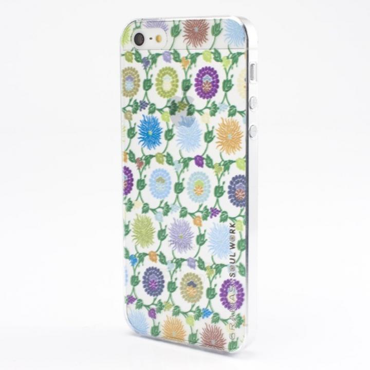 iPhone SE/5s/5 ケース 【iPhone SE/5s/5】Helium  PC Case 123 和柄1_0