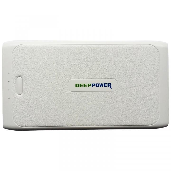 [15000mAh] DEEP POWER DP-S428 大容量 モバイルバッテリー