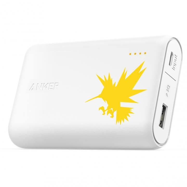 [10000mAh]Anker PowerCore サンダー モバイルバッテリー【10月上旬】