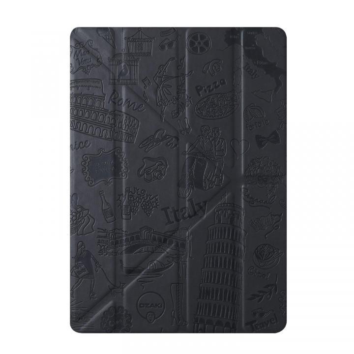 OZAKI O!coat Slim-Y Travel ローマ iPad Air_0