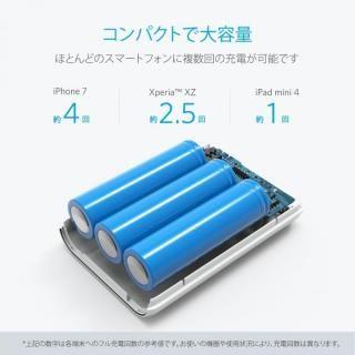 [10000mAh]Anker PowerCore ファイヤー モバイルバッテリー_4