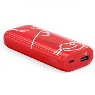 [5200mAh]Anker PowerCore ヒトカゲ モバイルバッテリー