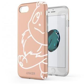 【iPhone7ケース】Anker SlimShell イーブイ ピンク iPhone 7
