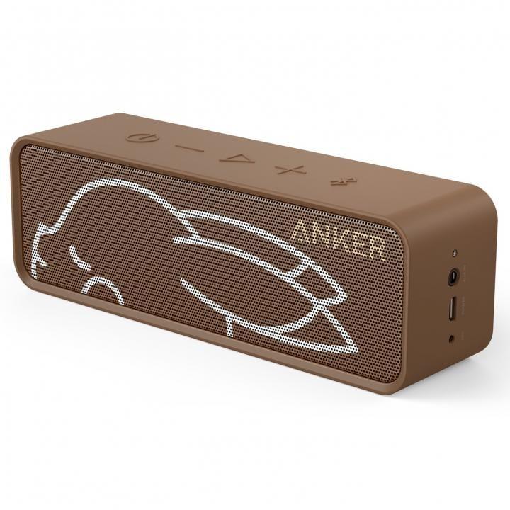 Anker SoundCore Bluetoothスピーカー ピカチュウ_0