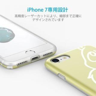 【iPhone7ケース】Anker SlimShell イーブイ イエロー iPhone 7_2