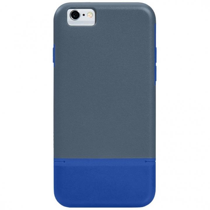 【iPhone6s/6ケース】STM デュアルレイヤーケース チャコール iPhone 6s/6_0