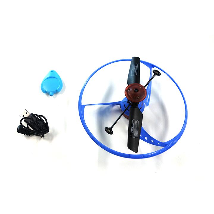Flying Loop ブルー_0